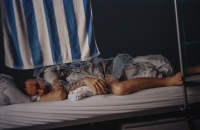 SleepyBed (Frankfurt Hostel 1)