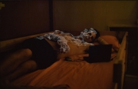 Sleepybed (Singapore Hostel 2)